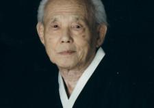 Moo Duk Kwan Founder Hwang Kee Robe cropped 962 × 975 JPG